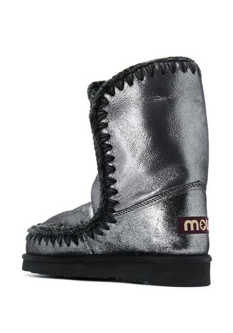 eskimo boot 24 cm limited edition MOU | Scarpe | FW1010000CMGBLK