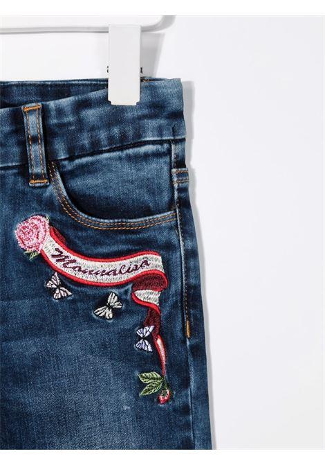 MONNALISA   Trousers   198409AO80150055