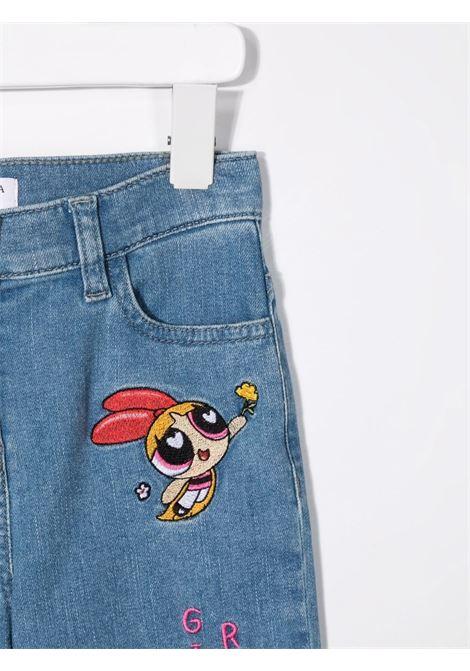 MONNALISA   Trousers   198410R880260062