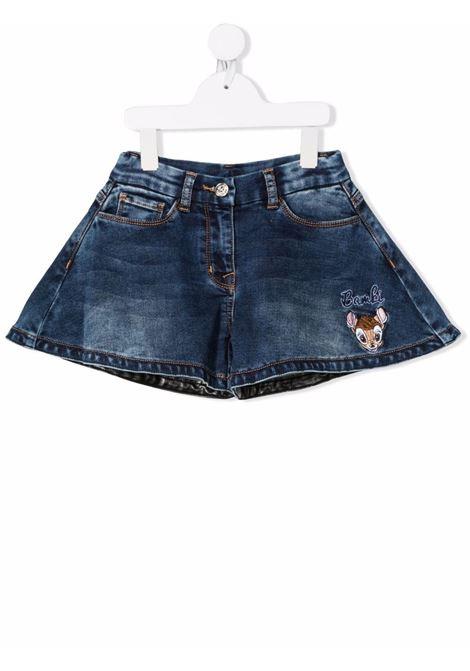 MONNALISA   Shorts   198416RH80160055